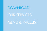 Download our Services Menu & Price List